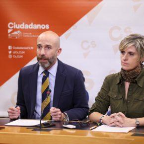 """Cs propone implantar en Talavera el """"tándem"""" perfecto: Innovación y Tecnología + Cerámica"""