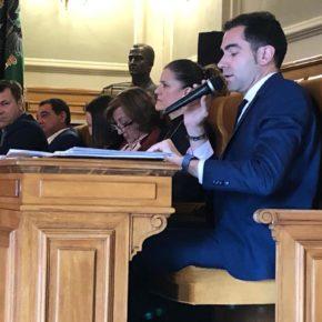 Comendador denuncia que el equipo de Gobierno ha elegido a los premiados en la Gala del Deporte de la Diputación sin contar con la oposición