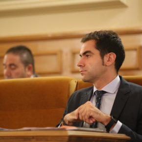 Comendador denuncia el retroceso en transparencia de la Diputación, que no ha publicado aún la declaración de bienes de sus integrantes