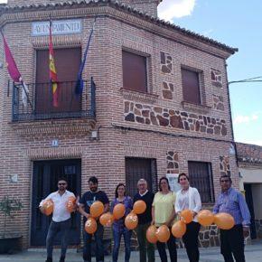 Cs denuncia que el alcalde del PP de Torrecilla y La Fresneda tiene paralizada la actividad municipal y preocupados a los vecinos