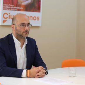 Cs Bargas celebra el consenso de todos los grupos para solicitar flexibilización financiera al Gobierno tras la pandemia