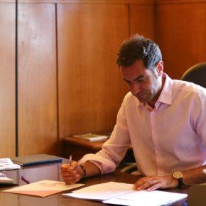 Comendador pide al equipo de Gobierno que investigue lo ocurrido en la Residencia Social San José, dependiente de la Diputación de Toledo