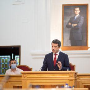 Ciudadanos pide un Plan de Respuesta Local ante un posible rebrote de COVID19 y la convocatoria del Consejo Social de Toledo