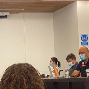 Cs Bargas propone cambios legislativos para que Ayuntamientos puedan instar al desalojo de inmuebles ocupados