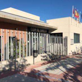 Cs Illescas pide explicaciones por la cancelación del Servicio de Conciliación de tarde en los centros escolares de Illescas