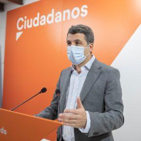 Ciudadanos propone que el Patronato Deportivo de Toledo ofrezca clases on-line a sus usuarios durante la pandemia